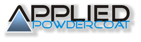 Applied Powdercoat Inc. Logo